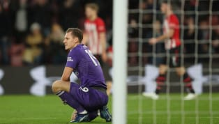 Arsenal goalkeeper Bernd Leno has insisted he has no regrets over his part in Southampton's late winner at St Mary's on Sunday. In a back and forth clash,...