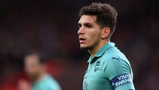 Lucas Torreira has praised the current state of Arsenal's squad, saying he is happy to play alongside quality squad members like Mesut Ozil. Torreira has...