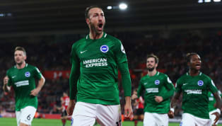 oint ​Southampton threw away a 2-0 lead against ​Brighton to draw 2-2 in the Premier League on Monday evening. A sensational strike from Pierre Hojbjerg...
