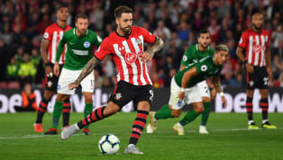 Former Southampton attacking midfielder Matt Le Tissier is already a huge admirer of Danny Ings and reckons the English striker could become a cult hero among...