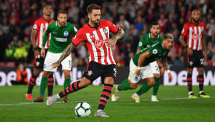 Danny Ings is relishing feeling important again, as he has stepped out of the shadows at Liverpool to become Southampton's brightest spark so far this...