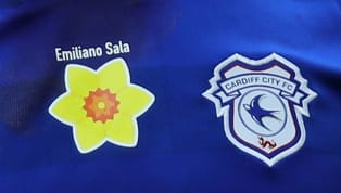 A man has been arrestedon suspicion of manslaughter by an unlawful act in relation to the death of Cardiff Citystriker Emiliano Sala. The Argentine lost...