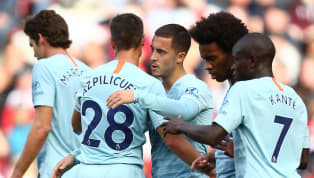 Chelsea sukses meraih tiga poin penting saat bertandang ke Saint Marry's Stadium, markas Southampton dalam lanjutan pertandingan pekan kedelapan Premier...