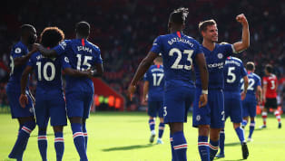 Chelsea return to Premier League action following the second international break of the season keen to pick up where they left off. Frank Lampard's first...