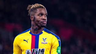 ​Crystal Palace star Wilfried Zaha will challenge an FA charge of improper conduct to avoid serving an extended ban following his red card against Southampton...