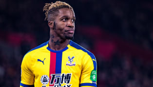 Off Crystal Palace forward Wilfried Zaha has been handed an additional one-match ban following his reaction to referee Andre Marriner's decision to send him...