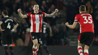 Goal Southampton snatched a late point at home against Crystal Palace on Saturday afternoon, Danny Ings capitalising on a defensive mistake to level the game. ...