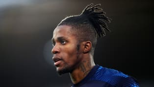 Mikel Arteta has lavished praise on Wilfried Zaha, amid speculation linking him with a move to Arsenal. Zaha was close to signing for the Gunnersin the...