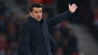 ​Everton manager Marco Silva admitted his side weren't aggressive enough during ​their 2-1 defeat to Southampton.  A James Ward-Prowse long range strike and...