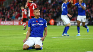 ​Everton have confirmed that Richarlison has signed a new five-year contract at Goodison Park, keeping him tied to the club until 2024. The Brazil...