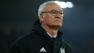 Former Fulham boss Claudio Ranieri has been confirmed as the new Roma manager, following the departure of Eusebio Di Francesco on Thursday. The Serie A side...