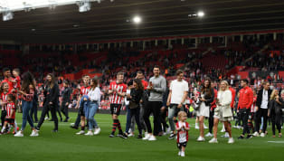 ​Southampton rounded off their 2018/19 campaign with a 1-1 draw with already-relegated Huddersfield Town, although there's plenty for the Saints to be...