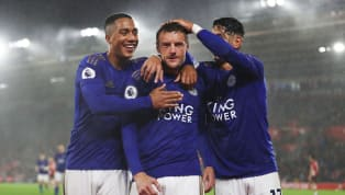 onth The Premier League has announced its EA Sports' Player of the Month nominees for October, as Leicester duo Jamie Vardy and Youri Tielemans join Jack...