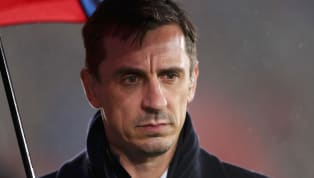 Legendary formerManchester Unitedright-back Gary Neville has suggested that the Red Devils should use the January transfer window in order to strengthen...