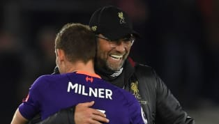 Liverpool boss Jurgen Klopp branded that his side 'a f*cking bunch ofmentality monsters' after the Reds came from a goal behind to secure a crucial 3-1...