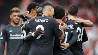 Liverpool vừa mới giành chiến thắng trước Southampton trong trận đấu thuộc vòng 2 Premier League. Dưới đây là điểm số của các cầu thủ The Kop trong trận đấu...
