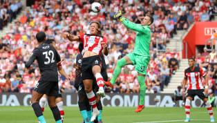 Pekan Dua Premier League Southampton 1-2 Liverpool St Mary's Stadium Liverpool melanjutkan momentum kemenangan jadi tiga kali beruntun di seluruh kompetisi -...