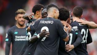 Tiền đạo Sadio Mane lên tiếng khẳng định rằng không có mâuthuẫn nào ở Liverpool, rằng anh đang cảm thấy vô cùng hạnh phúc ở sân Anfield. Trong trận cầu với...