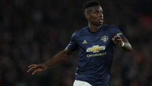 Juventus Hint Interest in Re-signing Paul Pogba From Manchester United