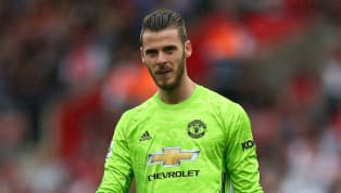 ​Manchester United have 'ramped up' their scouting of goalkeepers as fears David de Gea will not sign a new contract at Old Trafford increase by the day.  De...