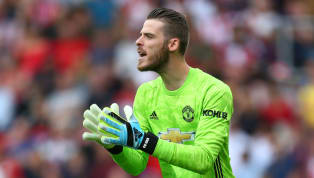 ​I think we can all agree that David de Gea is currently enduring a bit of a rough spell with Manchester United.  The once-dominant goalkeeper appears to have...