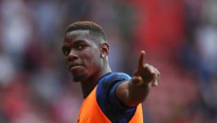 Tiền vệ Paul Pogba tưởng chừng như đã rờiManchester UnitedHè 2019 vừa qua sau khi công khai bày tỏ tham vọng tìm bến đỗ mới và thử thách mới sau ba mùa thi...