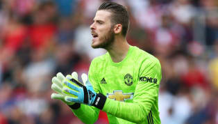 ​David de Gea will enter 'Manchester United legend territory' after signing a new contract that promises to keep him at Old Trafford for at least the next...
