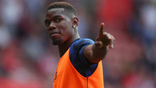 Manchester United midfielder Paul Pogba is apparently aiming to return to full fitness in time for the club's derby match against Pep Guardiola's City on...