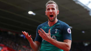 Tottenham endured a frustrating visit to St. Mary's on Saturday afternoon, throwing away a one-goallead tolose 2-1 against Southampton. Harry Kane put the...