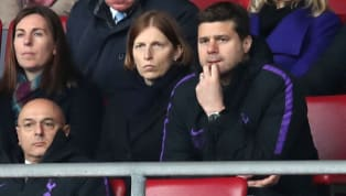 ​Tottenham Hotspur Mauricio Pochettino has claimed he does not feel like he has missed the opportunity to become Real Madrid manager one day, but insisted he...