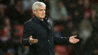 ​Southampton manager Mark Hughes has blamed the officials for disallowing Charlie Austin's goal that he believes cost his side a win during ​their 1-1 draw...