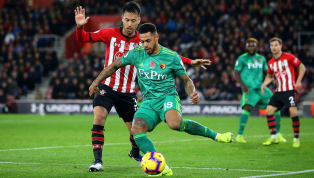 News Watford host Southampton at Vicarage Road in the Premier League on Tuesday with both clubs harnessing differing aspirations near the end of the season....