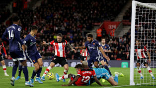 ​VAR officials have admitted that they should have disallowed Danny Ings' goal for Southampton during their 2-1 win against Watford because of a handball in...