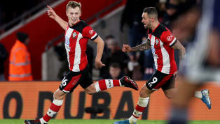 tory Southampton continued their staggering reliance on Danny Ings and James Ward-Prowse, as the pair scored the decisive goals for the Saints in their...
