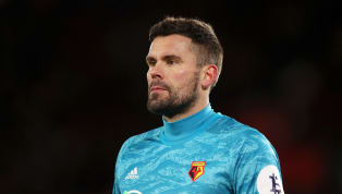 Sheffield United are considering making a move for Watford goalkeeper Ben Foster at the end of the season. The Blades have enjoyed an exceptional start to...