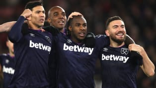 Ever since Manchester United were comfortablydispatched at the London Stadium in late September, watching West Ham has been pretty painful. Even that...