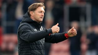 Southampton manager Ralph Hasenhuttl has said there is a 'little less pressure' on his side after they beat Wolves 3-1 on Saturday afternoon. The Saints won...