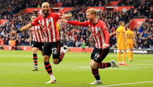 Southampton were dealt a cruel blow on Tuesday night as Andre Grayrescued a point forWatfordin the 90th minute and left the Saints looking over their...
