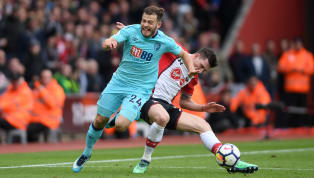 News Southampton welcome Bournemouthto St Mary's Stadiumthis Saturday with the hosts close to guaranteeingtheir top-flight status for next season. Shane...