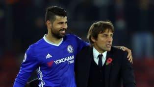 Tiền đạo Diego Costa vừa mới lên tiếng khẳng định rằng, anh cảm thấy nuối tiếc khi gia nhập Chelsea để rồi phải làm việc dưới trướng của một huấn luyện viên...