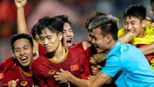 Nam Huấn luyện viên Thái Lan ông Nishino bày tỏ sự khâm phục Park Hang-Seo và khẳng định phải học hỏi bóng đá Việt Nam. U22 Thái Lan bị loại khỏi SEA Games...