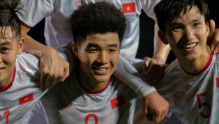 Tiền đạo Hà Đức Chinh lên tiếng khẳng định rằng mong muốn lớn nhất trong năm 2020 là thi đấu thật tốt cho CLB cùng tuyển Quốc gia. Năm 2019 khép lại với...