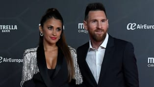 Barcelona's stars swapped the Camp Nou pitch for the red carpet as the cityhosted the world premiere of 'Messi10' on Thursday night, the Cirque du Soleil...