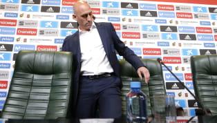 El presidente de la Real Federación Española de Fútbol, Luis Rubiales,explicó en la Asamblea de la RFEF cómo quedarán finalmente los formatos de la Copa del...