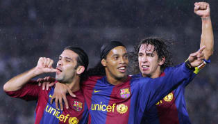 El 2004 fue un año muy raro para el fútbol, mientras que en los Juegos Olímpicos de Grecia 2004, de la mano de un joven Carlos Tevez, Argentina se coronaba...