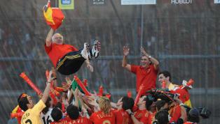 Hoy se cumple un lustro desde que Luis Aragonés, el técnico que cambio el rumbo de la selección española, nos dejó. Luis Aragonés falleció a los 75 años, al...