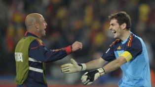 Españano pudo pasar del empate ante Noruega en la noche de ayer, después de que Joshua King transformase el penalti cometido por Kepa Arrizabalaga en el...