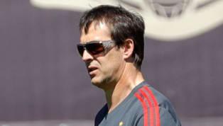 Aunque no lleve mucho tiempo, los aficionados delReal Madridya se han dado cuenta de cierto detalle del actual entrenador Julen Lopetegui. El español...