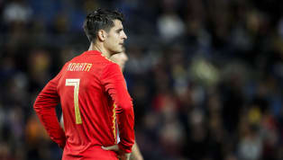 Atletico Madrid's move for Chelsea striker Alvaro Morata has hit a snag, with the Spanish outfit unwilling to buy him outright, either in January or at the...
