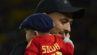 La selección española disputó ayer un partido amistoso ante Bosnia Herzegovina en el que venció por 1 gol a 0. Una de las cosas que más llamó la atención fue...